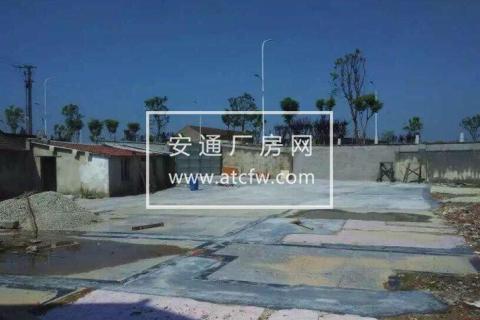 东湖街道小皋埠1300方空地零土地资源招商