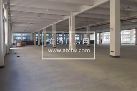 出租德清禹越镇6600方新建园区零土地资源招商