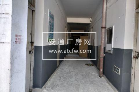 L出租:袍江群贤路三楼1000方厂房