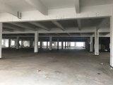 出租:袍江二楼1300方小污厂房
