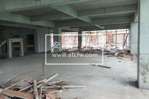 出租:越城区25000方综合楼资源零土地招商