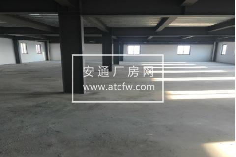 出租江东河庄1-2层1000方厂房