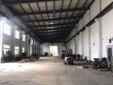 出租仓前单层3200方钢架厂房