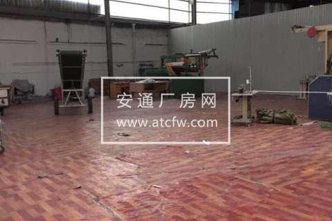 出租:安昌底层650方厂房