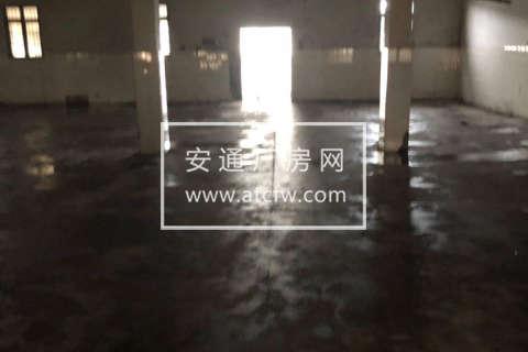 出租余杭塘栖塘北村共3000方老厂房占地9亩