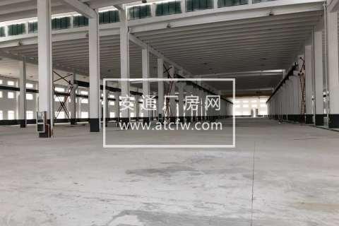 出租:绍兴市上虞区杭州湾东一区底层29950方厂房