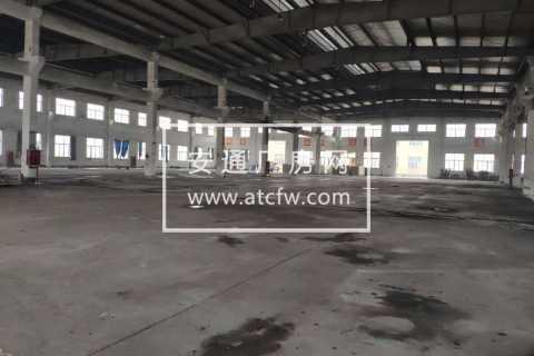绍兴市上虞区杭州湾工业区15000方出租