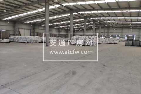 出租:绍兴市滨海新城百红线3000方独门独院钢结构厂房