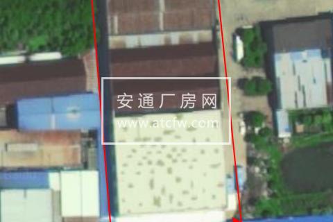 四团镇平庄东路740平零土地招商