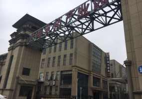奉城镇1500平二楼仓库