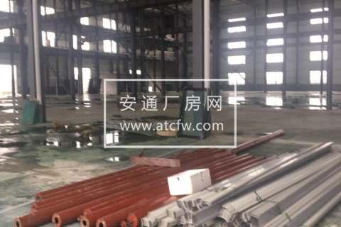 萧山进化9500方厂房资源零土地招商