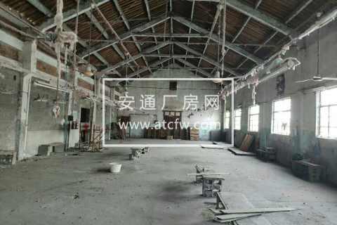 出租:绍兴市越城区皋埠街道6000方独门独院老厂房