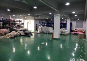 星桥工业园800方标准厂房零土地资源招商