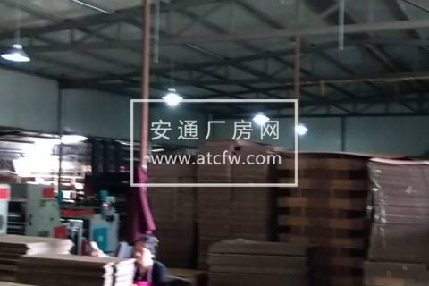 单层1800方钢结构厂房对外招租