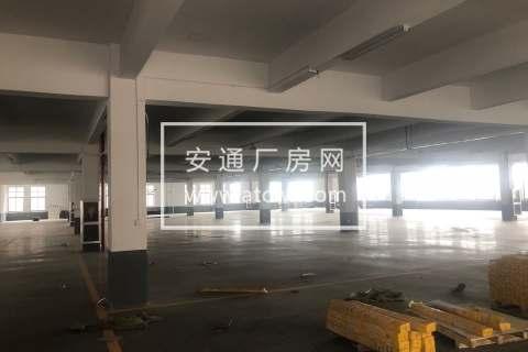 出租海宁市长安镇7500方标准厂房