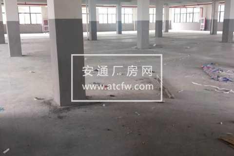 出租萧山临浦1-3层6000方厂房