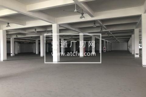 出租:上虞杭州湾经济开发区10万方厂房零土地招商