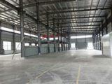 出租:诸暨次坞工业区7300方独门独院厂房