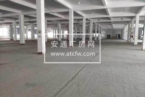 J出售:绍兴市上虞杭州湾开发区45亩37000方标准厂房
