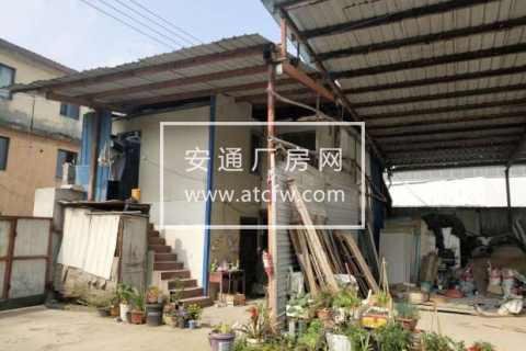 出租富阳春江街道1700方空地+200厂房
