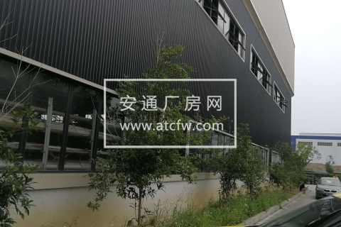 出租富阳东洲工业园区3300方厂房