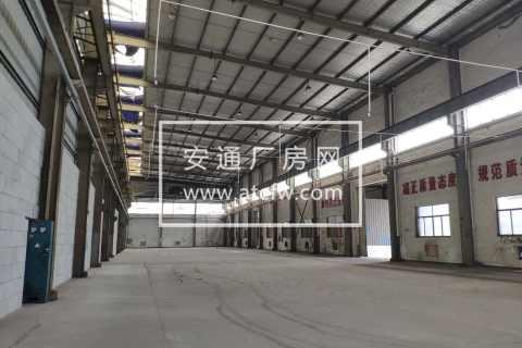 出租:柯桥街道1400方钢结构厂房