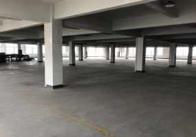 出租靖江街道3楼2500方厂房