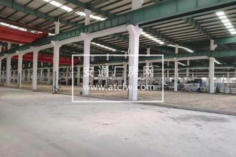 出租:绍兴市上虞区杭州湾东一区20000方全底层标准厂房