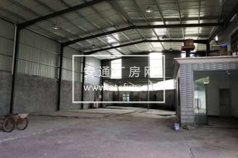 出租富阳龙门镇1000+700方厂房