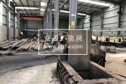 出租:安昌底层5300方钢结构零土地招商