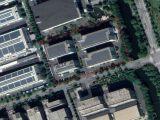 出租余杭开发区土山坝路4楼1350方标准厂房及办公室出租