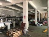 u出租:袍江嵩湾路二楼1400方标准厂房
