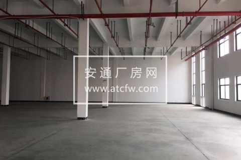 出租:安昌街道底层2060方零土地资源招商