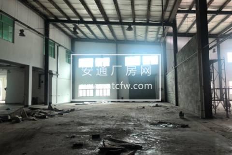 出租:袍江街道700方厂房