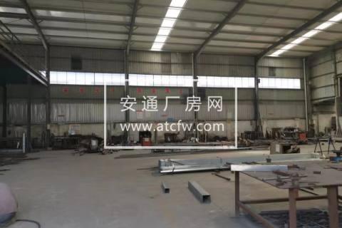 出租富阳区春建工业园区1100方厂房