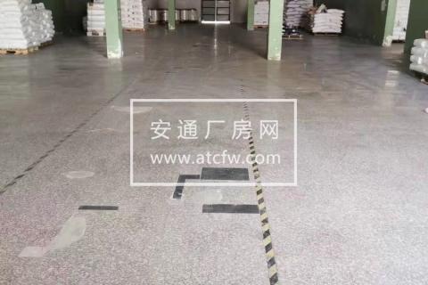 出租余杭开发区870方钢结构厂房